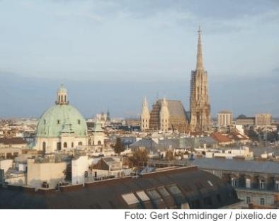 Wien, Fiaker