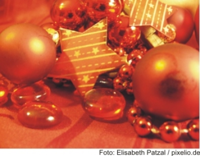 Weihnachtskreuzfahrt