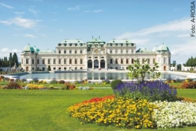 Wien, Sissi-Schloss