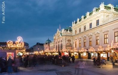 Wien, Weihnachtszeit